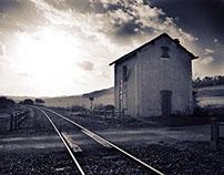 Railway tracks I