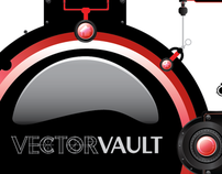 Vectorvault Site Map