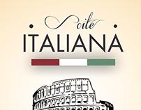 Noite Italiana