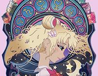 Sailor Moon Shoujo Spectacular