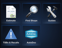 AutoMD iOS App