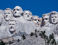 Mount Rushmore for Mercedes Sprinter