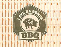 I Ate Da Bones BBQ