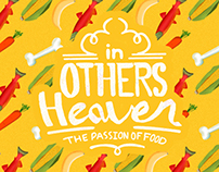 In Other's Heaven ( the passion of food )