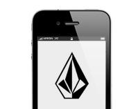 Volcom iPhone Store App