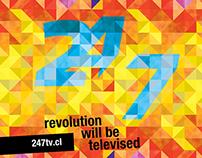 247tv print ads