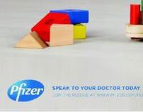 Pfizer Campaign