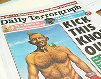 The Daily Terrorgraph