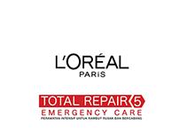 L'Oreal Paris - Total Repair 5 Emergency Care