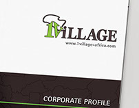 1 Village - Africa