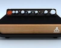 """""""Atari 2600"""""""