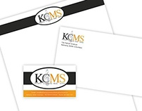 KCMS Re-Brand
