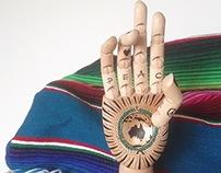 Hand Manikin
