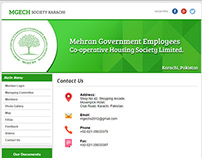 Mehran Government Employees Co-operative Housing Societ
