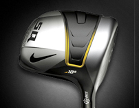 Nike Golf - Machspeed