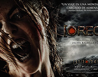 [REC4] New Teaser Posters (key art 2014)