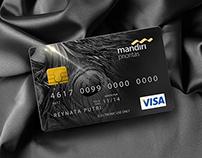 Mandiri Credit Card