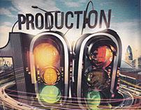 Televisual Magazine Cover