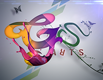 GSArts Creative Logo
