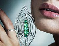 Fractal Jewels