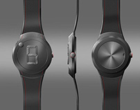 Tactile Watch Concepts
