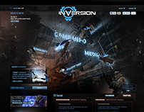 Inversion Website (2012)