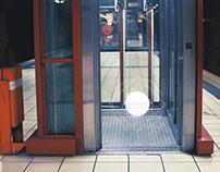 Motion Design Elevator