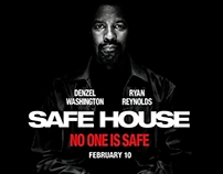 Safe House 2012