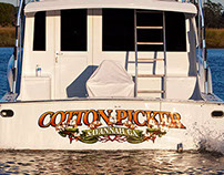 Vehicle & Boat Graphics