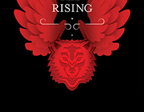 Red Rising / Book Cover