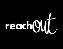 Reach Out - logo