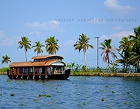 Alappuzha Boating