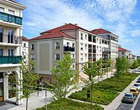 Logements pour Bouygues Immobilier / I