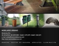 Nacional de Bancas Ad for ATK Magazine