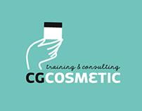 Logo CG Cosmetic