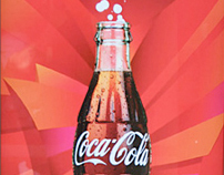 Coca-Cola uVend