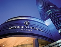 Interconti Hotel Bangkok