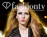 Fashion TV Magazine