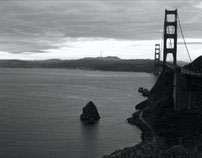 San Francisco, Napa and Marin County California
