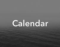 Calendar 15'