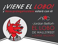 AROC - LOBO WALLSTREET