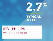 IES - Philips Website