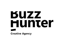 Logo for Buzz Hunter