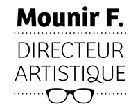 Portfolio Mounir F.