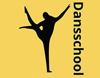 Logo design Dance School