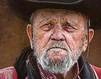 Cowboy Portraits 2