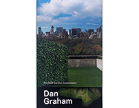 The Roof Garden Commission: Dan Graham
