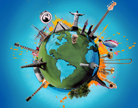 Desorden Mundial