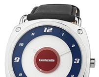 Watch Design / Lambretta Watches Brunori