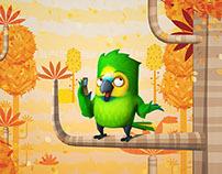 Campaña Tigo-Aves 2012